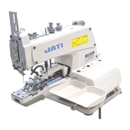 JATI - JT-T373 - пуговичная машина