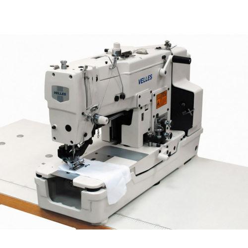 VELLES - VBH 580U - петельная машина