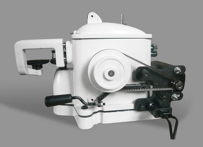 AURORA - GP-302 HM - скорняжная машина