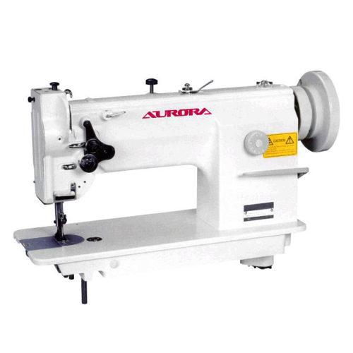 AURORA -A-797 - машина для тяжелых материалов и кожи