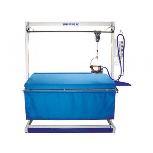PRIMULA - DECO PLUS 150 - гладильный стол