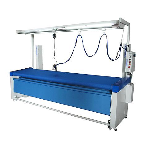 PRIMULA - MOTO DECO 3000 - гладильный стол