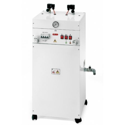 LELIT - PGAUTO9 - промышленный парогенератор