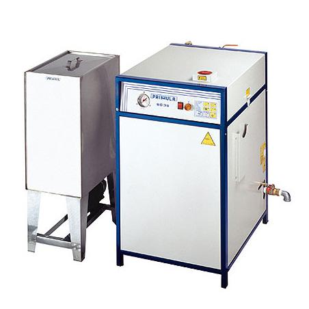 PRIMULA - SG 48 - промышленный парогенератор