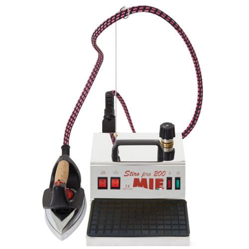MIE - STIRO PRO 200 - парогенератор с утюгом