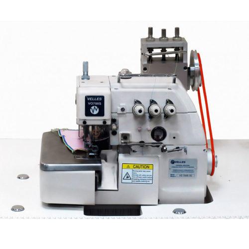 VELLES - VO 700S-3U - промышленный оверлок