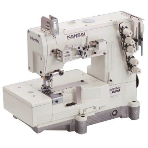 KANSAI SPECIAL - WX-8803D-WD - плоскошовная машина