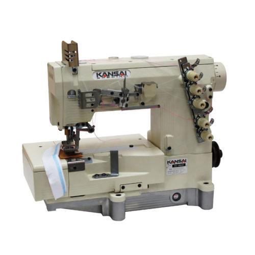 KANSAI SPECIAL - WX-8803F - плоскошовная машина