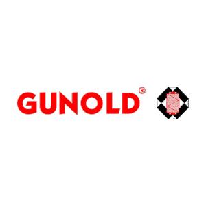 Промышленные нитки Gunold