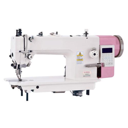 AURORA - A-0302-D3 - машина для тяжелых материалов и кожи