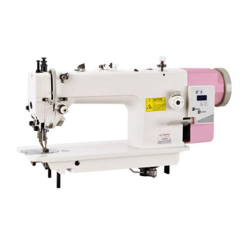 AURORA - A-0302D - машина для тяжелых материалов и кожи