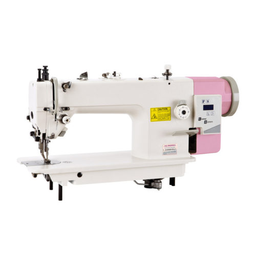 AURORA - A-0302D-CX-L - машина для тяжелых материалов и кожи
