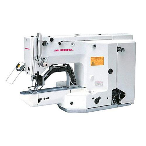 AURORA - A-1850 - закрепочный швейный автомат