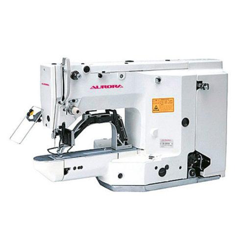 AURORA - A-1906 - закрепочный швейный автомат