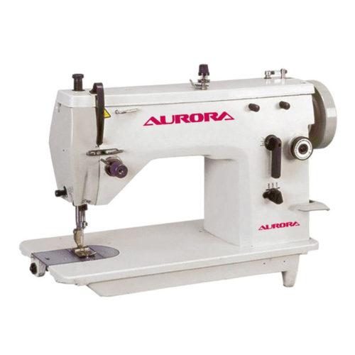 AURORA - A-20U43 - машина зиг-заг