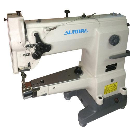 AURORA - A-2628 - рукавная машина