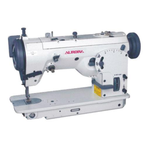 AURORA - A-457-105 - машина зиг-заг