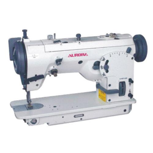 AURORA - A-457-135 - машина зиг-заг