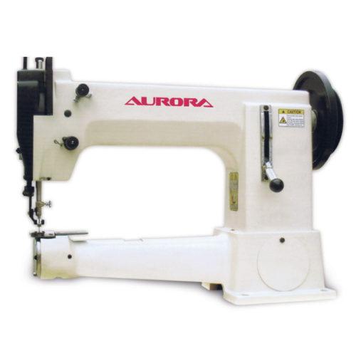 AURORA - A-460 - рукавная машина