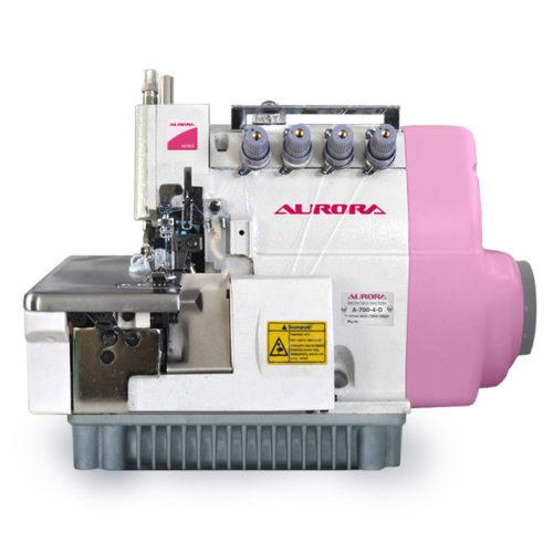 AURORA - A-5114EX - промышленный оверлок