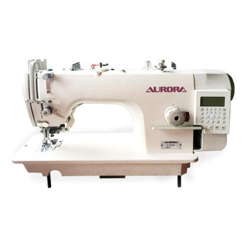 AURORA - A-5200-D3 - прямострочная машина