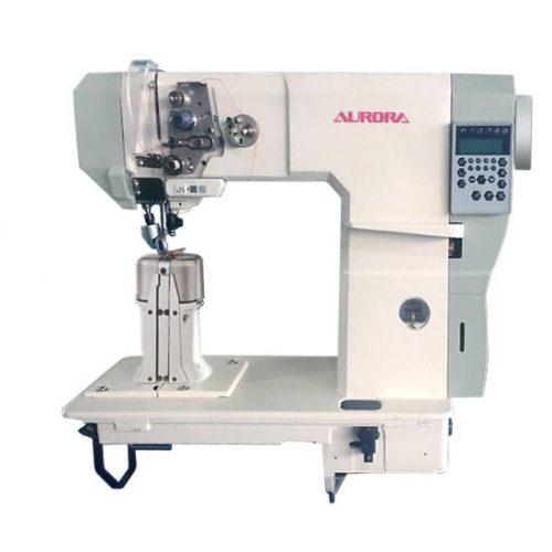 AURORA - A-592-D3 - колонковая машина