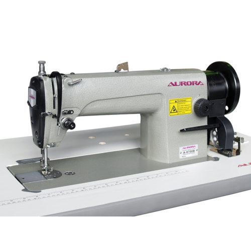AURORA - A-8700B - прямострочная машина