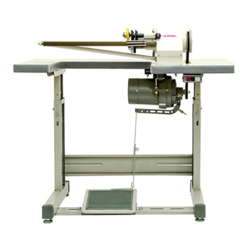 AURORA - A-901 - машина для нарезания бейки