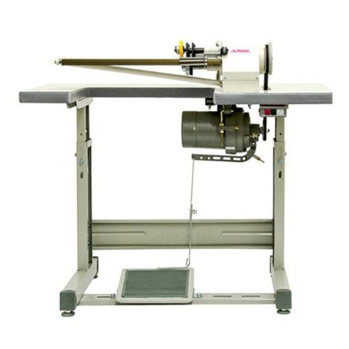 AURORA - A-902 - машина для нарезания бейки