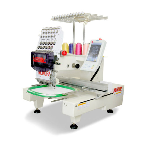 AURORA - CTF1201 - вышивальная машина