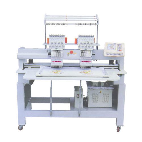 AURORA - CTF1202 - вышивальная машина
