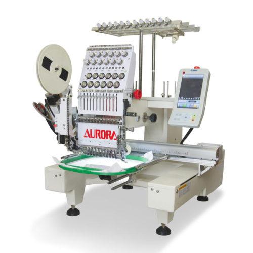 AURORA - CTF1501 - вышивальная машина