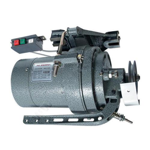 AURORA - Фрикционный низкооборотистый - швейный мотор