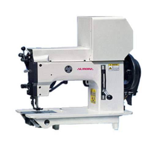 AURORA - GA204-104 - машина зиг-заг