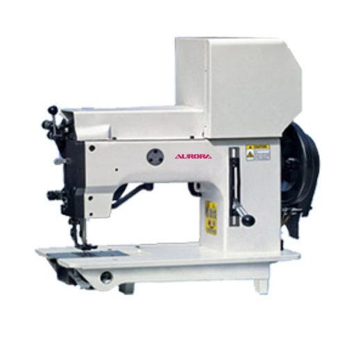 AURORA - GA204-104A - машина зиг-заг