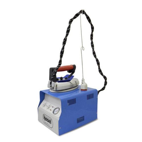 HASEL - HSL-MBK-35 - парогенератор с утюгом
