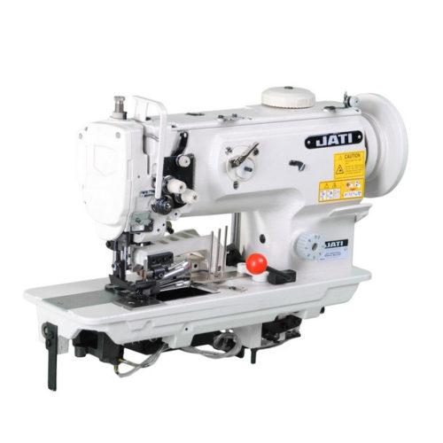 JATI - JT-1508AE - машина для тяжелых материалов и кожи