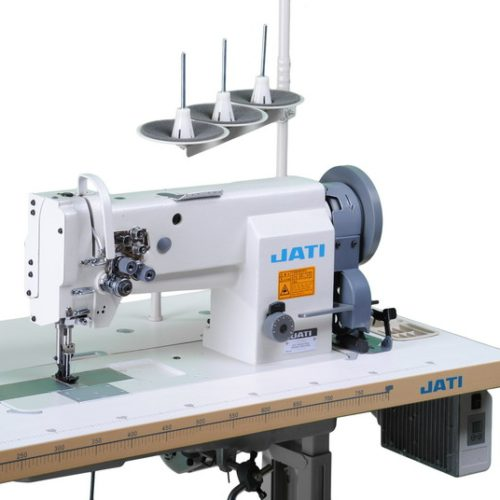 JATI - JT-20626 - машина для тяжелых материалов и кожи