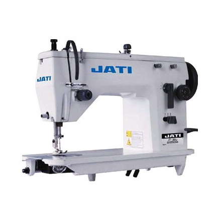 JATI - JT-20U63 - машина зиг-заг