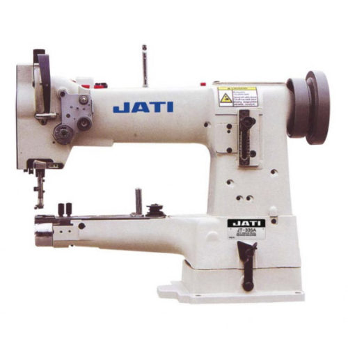JATI - JT-335A - рукавная машина