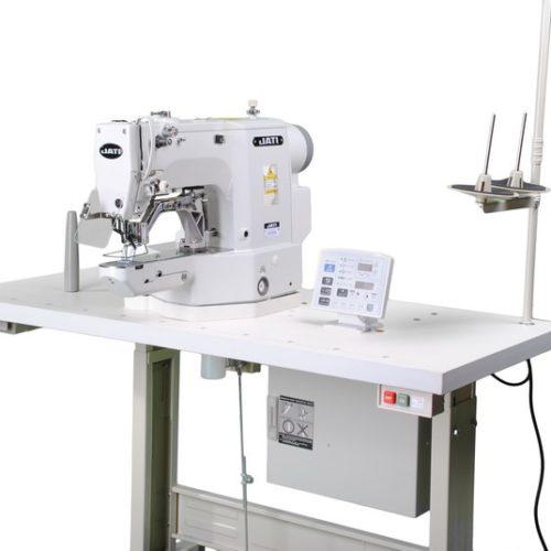 JATI - JT-430GA-02 - закрепочный швейный автомат