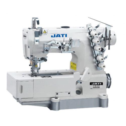 JATI - JT-500-01CBx356 - плоскошовная машина