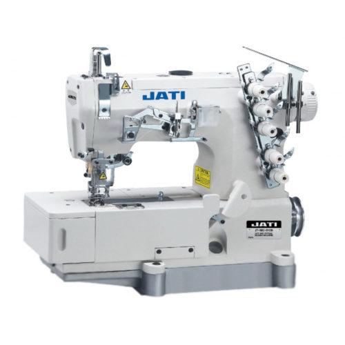 JATI - JT-500-01CBx364 - плоскошовная машина