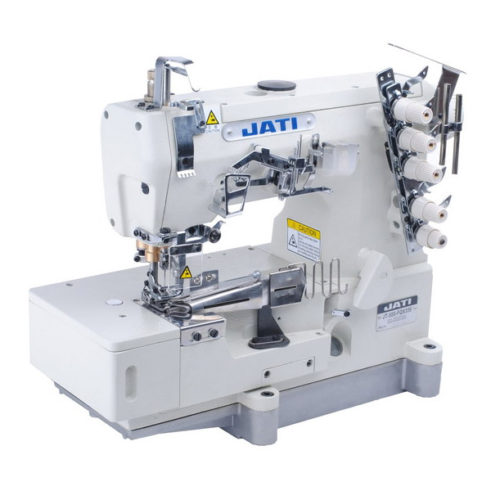 JATI - JT-500-FQx364 - плоскошовная машина