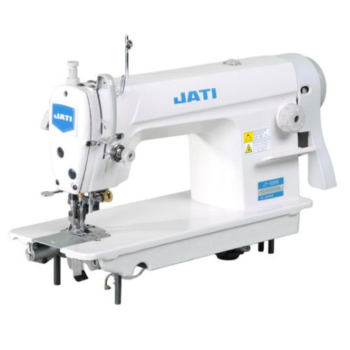 JATI - JT-5200 - прямострочная машина