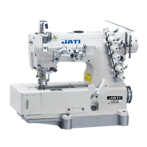 JATI - JT-588-01CBх356 - плоскошовная машина