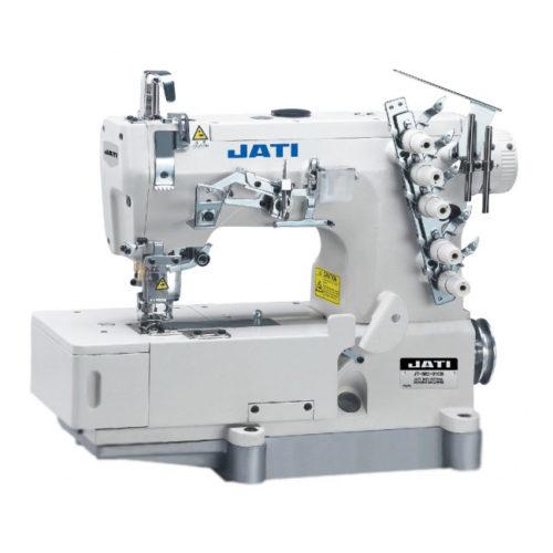 JATI - JT-588-01CBх364 - плоскошовная машина