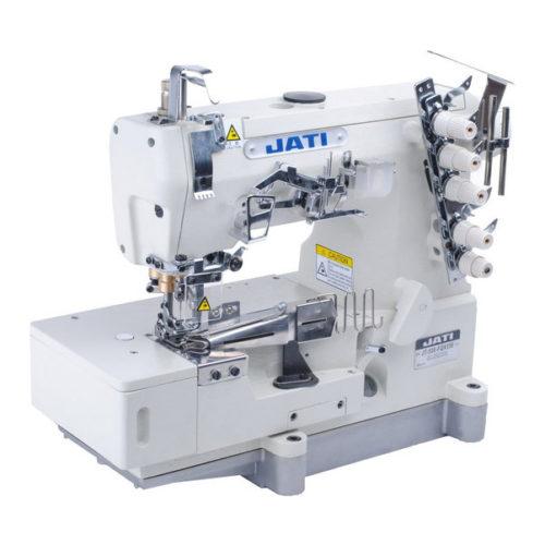 JATI - JT-588-FQx356 - плоскошовная машина