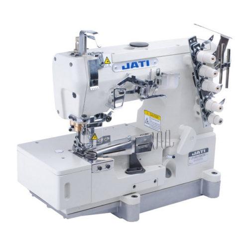 JATI - JT-588-FQx364 - плоскошовная машина