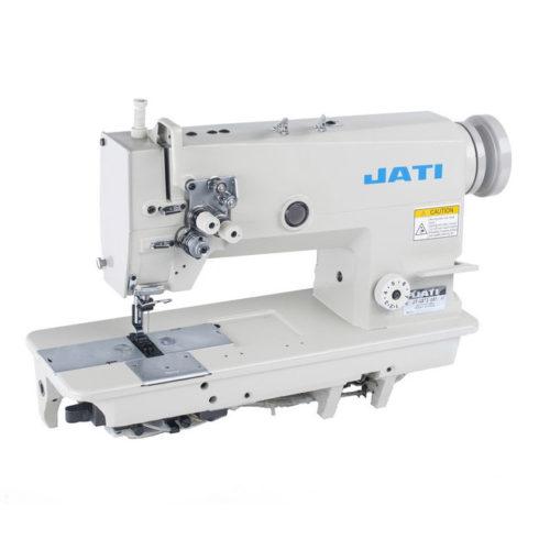 JATI - JT-6842-003 - двухигольные машины